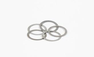 sl.Ring spacer for driveshaft