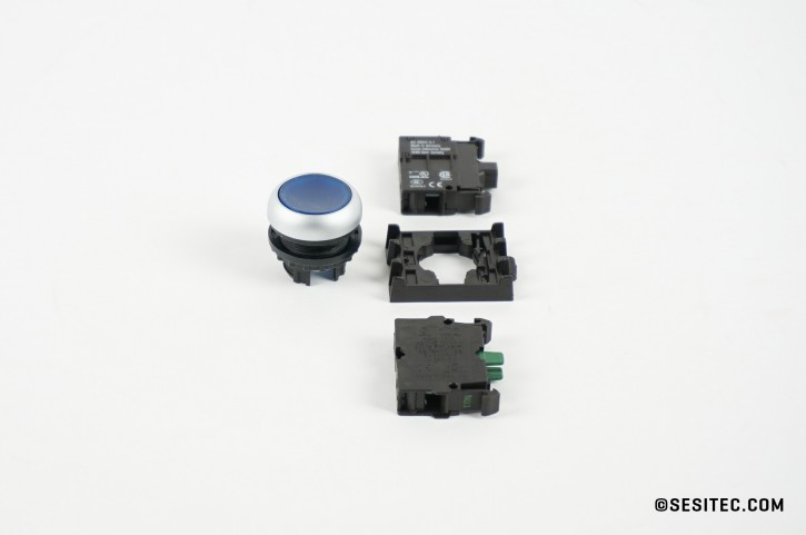 sl.Push button f. Controller / function: reference