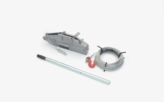 sl.Griphoist 1,6 to. with 20m wire